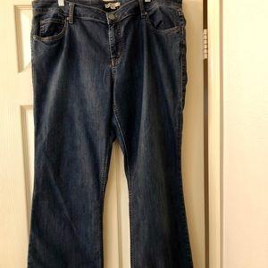 CAbi 5 Pocket Jeans
